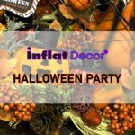 inflat Decor × HALLOWEEN PARTY 2019 in大阪